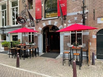 tia rosa tapas restaurant amsterdam