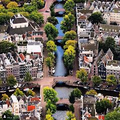 Tia Rosa Tapas Amsterdam